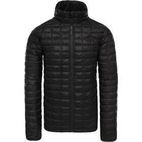 The North Face ThermoBall Eco Jakke Herrer, tnf black matte